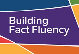 Building Fact Fluency
