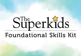 Foundational Skills Kit