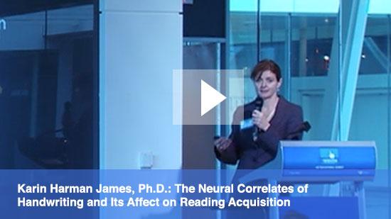 Karin Harman James, Ph.D.