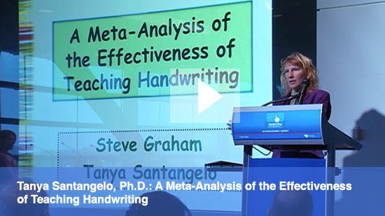 Tanya Santangelo, Ph.D.