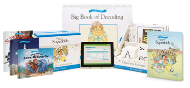 Book of decoding product picture