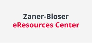 Zaner-Bloser eResources中心