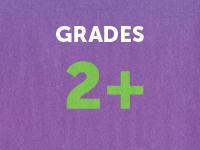 Grades 2+