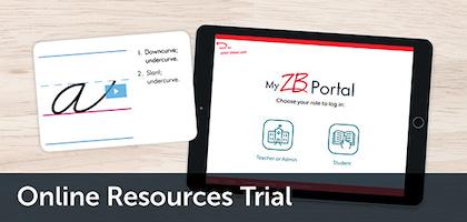 online resources trial